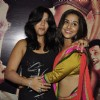 Vidya Balan and Ekta Kapoor at 'The Dirty Picture' success media meet in Novotel, Mumbai