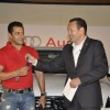 Salman Khan at Audi event in Taj Land's End, Mumbai
