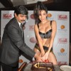 Pakistani origin Sofia Hayat celebrates her birthday with bikini photo shoot at Hotel Peninsula Grand in Mumbai