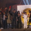 Cast and Crew at Music launch of film 'Players' at Juhu in Mumbai