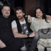 "Neil Nitin Mukesh and Nitin Mukesh at ""Players"" music launch in Mumbai"