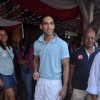Siddharth Mallya at Kingfisher Rugby match in Bombay Gymkhana