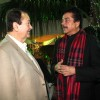 Randhir Kapoor and Shatrughan Sinha grace Dilip Kumar's 89th Birthday Party