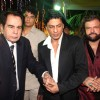 Shah Rukh Khan grace Dilip Kumar's 89th Birthday Party
