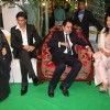Shah Rukh Khan, Priyanka Chopra, Saira Banu grace Dilip Kumar's 89th Birthday Party