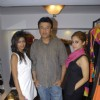 Anu Malik at new fashion store Ashtar by designers Saba Khan, Aaliya Khan and Neha Khanna at Mahalaxmi