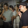 Vinay Pathak promote their film 'Pappu Can't Dance Saala' at Libas showroom in Mumbai