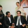 Salman Khan, Govinda, Saira Banu grace Dilip Kumar's 89th Birthday Party