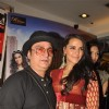 Vinay Pathak and Neha Dhupia promote their film 'Pappu Can't Dance Saala' at Libas showroom