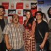 Vinay Pathak and Neha Dhupia promote their film 'Pappu Can't Dance Saala' at Designer Riyaj Ganji Libas showroom in Mumbai