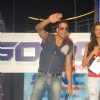 Akshay Kumar unveils kids channel Sonic at Filmcity