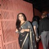 Vidya Balan at The Dirty Picture success party at Aurus