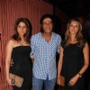 Chunky Pandey at The Dirty Picture success party