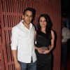 Anita Hassanandani at The Dirty Picture success party
