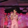 Kalki Koechlin at the launch of Swarovski 'Swing, Sing and Shine' Spring/Summer 2012