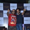 Vishal and Shekar at Sahara Star Seduction press meet at Sahara Star