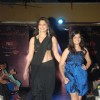 Celebs on the ramp for Kawaljeet at The Wedding Cafe in Andheri. .