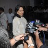 Simi Garewal pays respect at Dev Anand's prayer meet