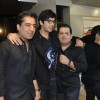 Zayed Khan at launch of D7 Holiday Collection in Mumbai