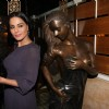 Veena Malik holds press conference for the controversy surrounding her MISSING status at Sheesha Gold Lounge in Andheri, Mumbai