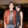 Sajid Nadiadwala at Farah Khan's House Warming Party