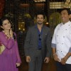 Set of Master Chef at RK Studios. .