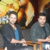 Himesh Reshammiya and Atif Aslam at Sahara One new show launch in J W Marriott
