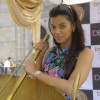 Mugdha Godse for Maha Feast outdoor food festival at Gateway of India