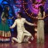 Malaika Arora Khan add glamour to 'Nachle Ve'
