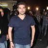 Arbaaz Khan at Don 2 special screening at PVR