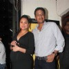 Lara Dutta with husband Mahesh at Don 2 special screening at PVR