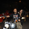 Vishal Dadlani at Midnight Mass in Mumbai