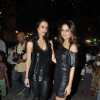 Malaika Arora Khan and Amrita Arora at Midnight Mass in Mumbai