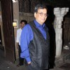 Subhash Ghai grace Jacky Bhagnani's Birthday Party
