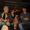 Naseeruddin Shah and Atul Kulkarni at Music Launch Of Chaalis Chaurasi