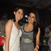 Geeta Basra and Pooja Ghai Rawal at Music Launch Of Chaalis Chaurasi