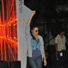 Jacqueline Fernandes performs during the rehearsal for New Year Celebration in Mumbai