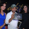 Sajid Ali at launch of Shakti Mohan's Dance Calendar