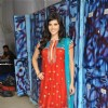 Sunny Leone on the sets of Bigg Boss Season 5