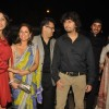 Sonu Niigam at launch of Mohini's new restaurant Mangiamo