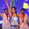 "Jacqueline Fernandes grace New Year's bash ""Seduction"" at Sahara Star"