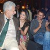 "Naseeruddin Shah and Atul Kulkarni at ""Chaalis Chaurasi"" music launch"