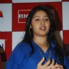 Sunidhi Chauhan during the music launch of