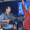 Shankar Mahadevan and Hariharan performing live �King in Concert� organized by Nagrik Shikshan Sanst