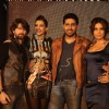 Abhishek Bachchan, Sonam Kapoor, Neil Nitin Mukesh and Bipasha Basu promote 'Players' at Inorbit Mal