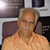 Ramesh Sippy during the Teacher's Achievements Awards Press Meet at Hotel Taj Land End