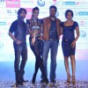 Abhishek Bachchan, Sonam Kapoor, Neil Nitin Mukesh and Bipasha Basu promote Players at Inorbit Mall