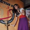 Sonam Kapoor inaugurates the Get Active Standard Chartered Mumbai Marathon Expo at Bandra in Mumbai