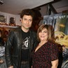 Shiney Ahuja meet fans at Berkowits to promote their film 'Ghost' at Andheri, Mumbai