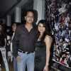 Rahul Mahajan with wife Dimpy grace Dabboo Ratnani Calendar launch